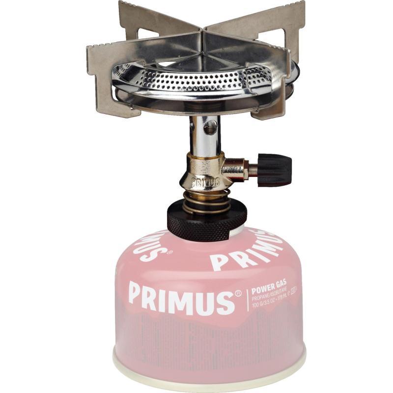Primus Mimer Hella ( Gashella )