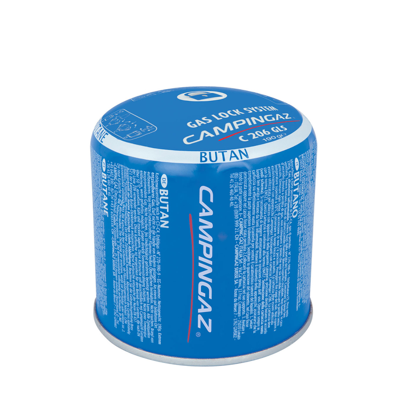 Campingaz C206 Gashylki